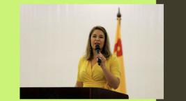 Temas ambientales en agenda de CONCEVERDE con Claudia Dobles2
