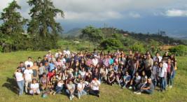 UNA Estudiantes de nuevo ingreso a EPPS de cerca con la realidad9