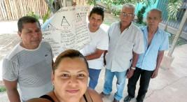 Se constituye el nuevo Territorio Seguro Indigenas Chorotegas