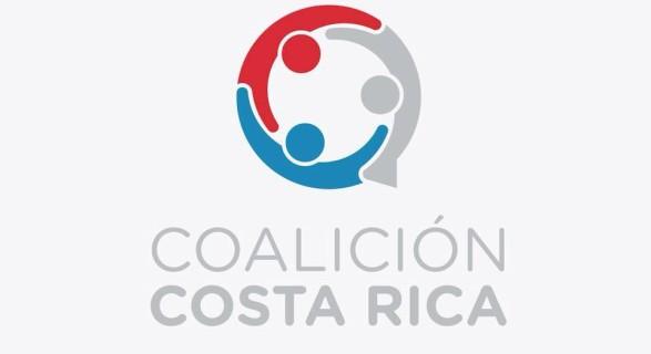 *Imagen tomada de Coalición Costa Rica
