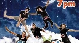 La improvisacion teatral llego a Esparza y a Puntarenas