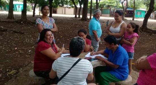 Nicoya rumbo a Primer Congreso del Movimiento de Ciudadania que Construye Territorios Seguros2