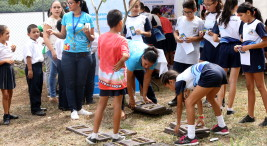 Puntarenas cerro su Expo UCR en El Cocal con la mirada puesta en el mar
