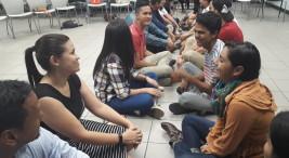 UNA Genero y derechos humanos aprendiendo desde nuestras vivencias11