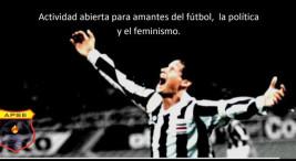 Cine foro La ingenuidad y la genialidad del futbol2
