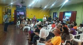 Comunidad de Puerto Viejo de Talamanca participo en conversatorio sobre derecho ambiental3