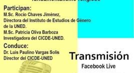 Dialogos criticos con la ciudadania Ideologia de genero o teoria de genero