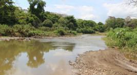 La defensa de los rios del pacifico central depende de las comunidades