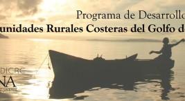 Tomada del Facebook  Programa de Desarrollo Integral de las Comunidades Rurales Costeras del Golfo de Nicoya