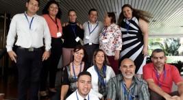 Territorios Seguros comparte su experiencia ciudadana una vez mas
