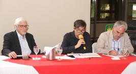UNA Congreso de investigacion interdisciplinaria