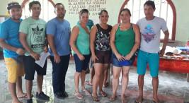 UNA Se crea Comite de Agua en Isla Caballo8