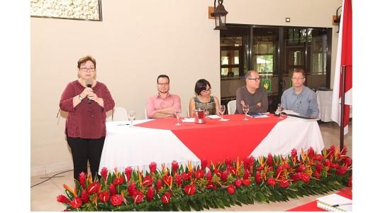 UNA desarrolla Comunidades Epistemicas para la Interdisciplinariedad