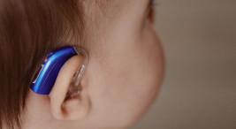audifono primera infancia