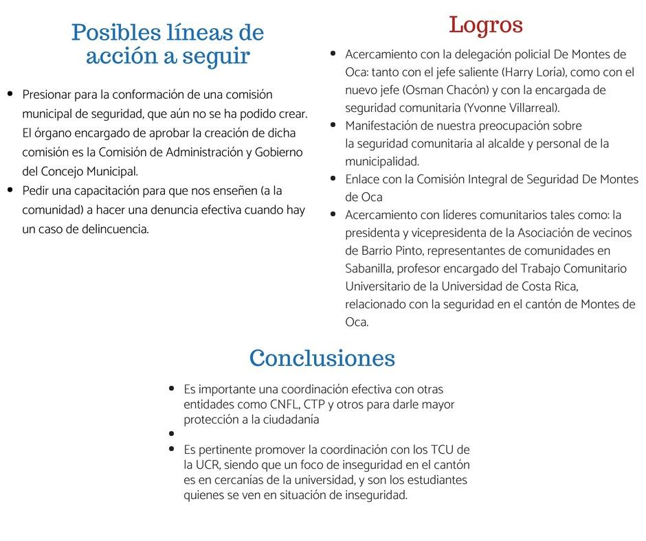 Coalicion Sabanilla Seguridad Comunitaria2