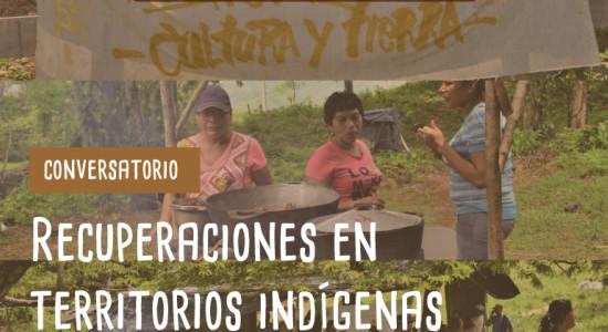 Conversatorio Recuperaciones en territorios indigenas PH Diquis2