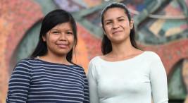 Estudiantes de la UCR participaran en un Encuentro de Lideres Indigenas