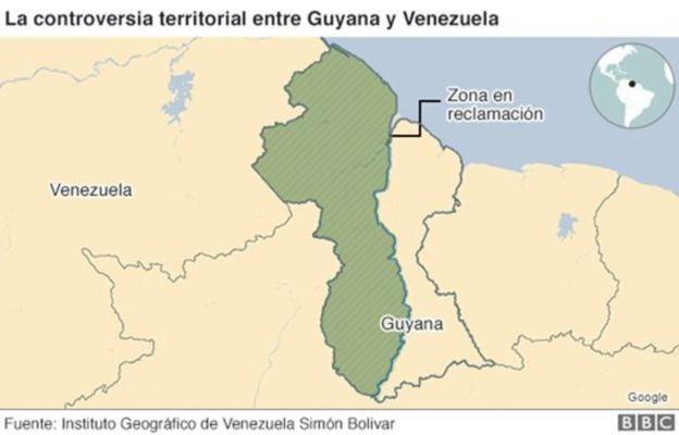 La reciente decision de la Corte Internacional de Justicia con relacion a la demanda de Guyana contra Venezuela