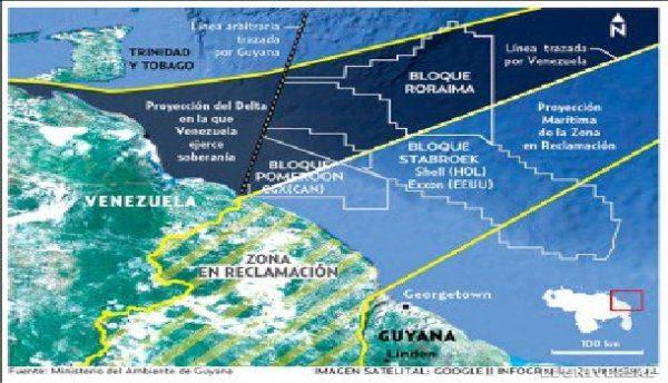 La reciente decision de la Corte Internacional de Justicia con relacion a la demanda de Guyana contra Venezuela4