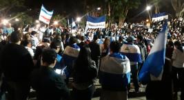 UCR Conflicto en Nicaragua Las elecciones no arreglan problemas estructurales