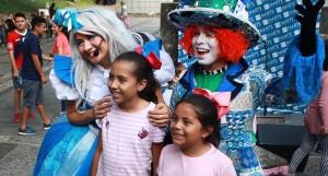 UCR El FestArt llevara arte a lugares publicos y centros educativos en occidente2