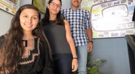 UCR Kioscos Ambientales sigue abriendo puertas a estudiantes universitarios