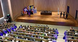 UCR recibe a psicologos latinoamericanos para analizar realidades en la region