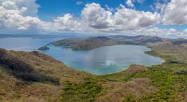 Bahía Santa Elena, 2018. Foto: Luciano Capelli. Tomada de la páginas www.acguanacaste.ac.cr