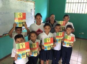 Campana Un Verano sin Incendios Forestales en Santa Cruz de Guanacaste2