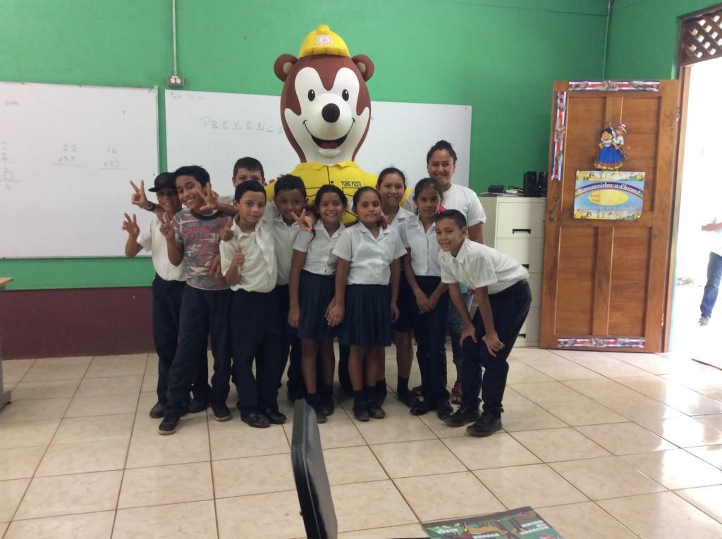 Campana Un Verano sin Incendios Forestales en Santa Cruz de Guanacaste4