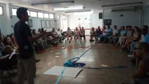 Comunidades denunciaran Mala Gobernanza del Agua en Costa Rica2