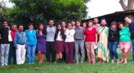 DEI convoca al Seminario de Construccion Colectiva 2018