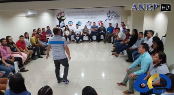 III Encuentro de Juventudes busca liderazgo de jovenes en la sociedad costarricense