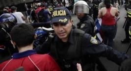 La xenofobia el racismo la discriminacion y la incitacion al odio en Costa Rica