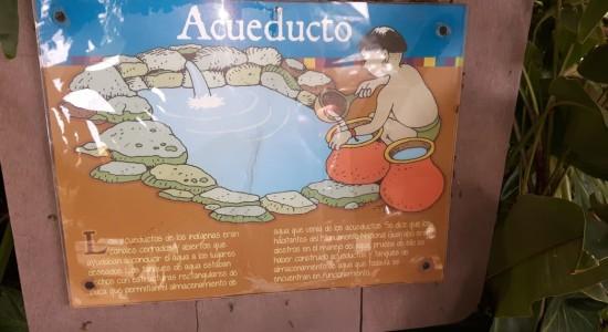 Proteccion del agua tiene raices ancestrales