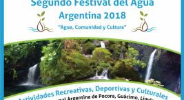Segundo Festival del Agua Argentina 2018b