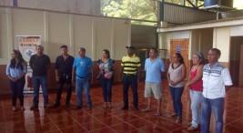 Territorio indigena de Boruca nombra Tribunal de Derecho Consuetudinario