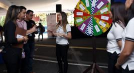 UCR Estudiantes del Recinto de Paraiso innovan con compromiso social