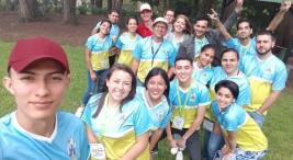 UNA Impulsan capacitaciones para jovenes colegiales11