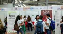 EPPS UNA promueve su oferta docente2