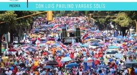 El Desafio de la Crisis Fiscal con Luis Paulino Vargas Solis