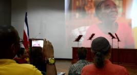 UCR Docentes de primaria y secundaria utilizaran documental sobre migracion afrocaribena