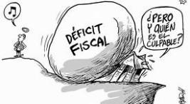 deficit fiscal cel alforja