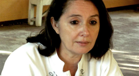 Flora Fernández Amón